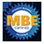 Minority Business Enterprise MBE logo